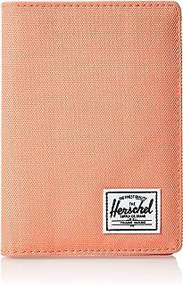Herschel Unisex-Adult Raynor Passport Holder RFID Wallet
