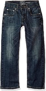 Big Boys' Modern Straight Jeans