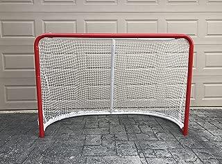 Best primed hockey backstop Reviews