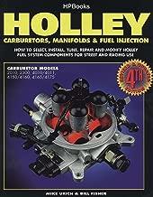 Holley: Carburetors, Manifolds & Fuel Injection (HP1052)