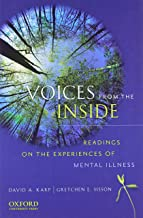 voices from the inside book