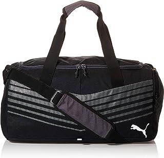 Bolsa Esportiva, Ftbplay Medium Bag, Puma, Preta