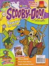 Scooby Doo Magazine Issue 38 March/April 2017
