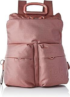 Mandarina Duck MD 20, MD20 Backpack/Mahogany Damen, Einheitsgröße