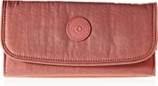 Kipling Money Land, Monederos. para Mujer, 3x18.5x10 cm (LxWxH)