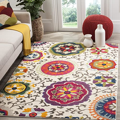 Colorful Rugs for Living Room: Amazon.com