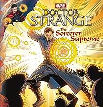 MARVEL's Doctor Strange: The Sorcerer Supreme (Doctor Strange: Sorcerer Supreme)