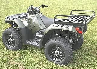 Great Day Polaris ATV Mighty-Lite Rear Rack 41w x 26d x 7h MLRR60P