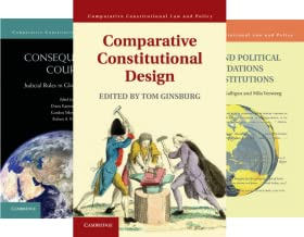 Comparative Constitutional Law and Policy (41 Book Series)