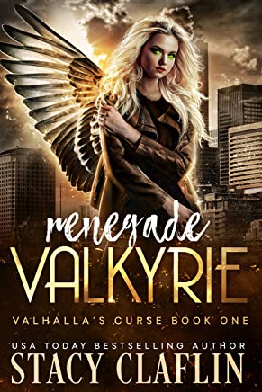 Renegade Valkyrie (Valhalla's Curse Book 1) (English Edition)