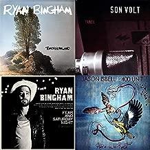Ryan Bingham and More