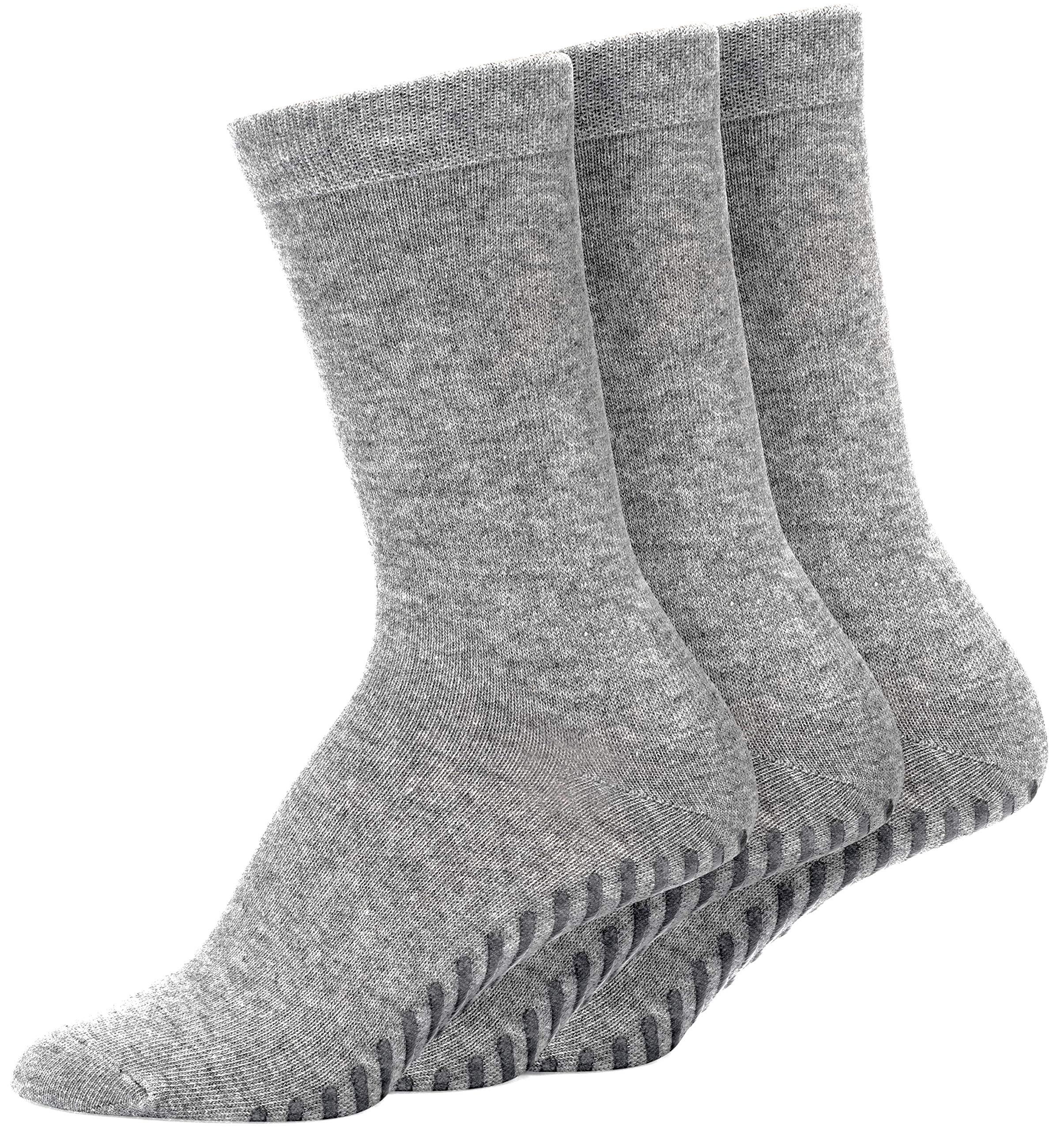 Gripjoy Grip Socks Non Slip Socks for