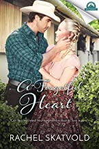 A Forgetful Heart (Whispers in Wyoming Book 8)