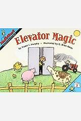 Elevator Magic, Level 2 (MathStart Subtracting) (MathStart 2) Paperback