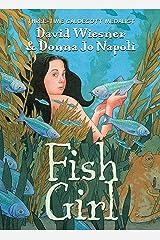 Fish Girl Kindle Edition