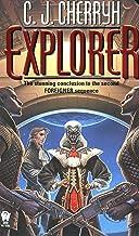 Explorer (Foreigner series Book 6)