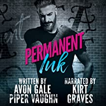 Permanent Ink: Art and Soul, Book 1