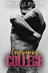 Curvy in College: The Jock and the Genius (Curvy in College Series Book 1) Kindle Edition
