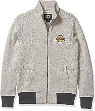 OTS Women's NBA Anchorage Full-Zip Hoodie