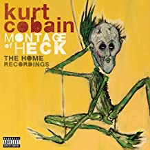 Best kurt cobain montage of heck: the home recordings songs Reviews