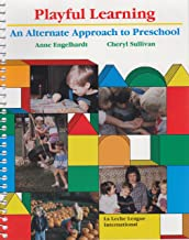 Playful Learning: An Alternate Approach to Preschool