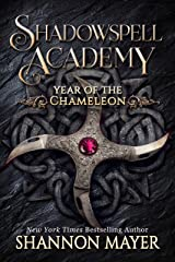 Shadowspell Academy : Year of the Chameleon Kindle Edition