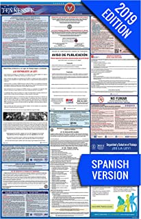 tennessee department of labor required posters