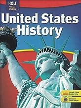 Holt Social Studies: United States History: Student Edition Full Survey 2007