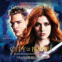 City of Bones: The Mortal Instruments