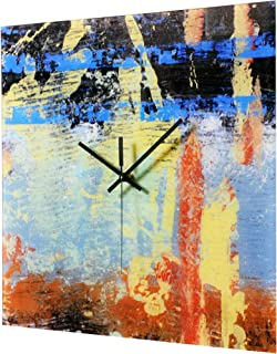 HangTime Toast Wall Clock