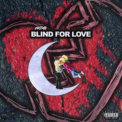 Image result for Kid Buu - Blind For Love2