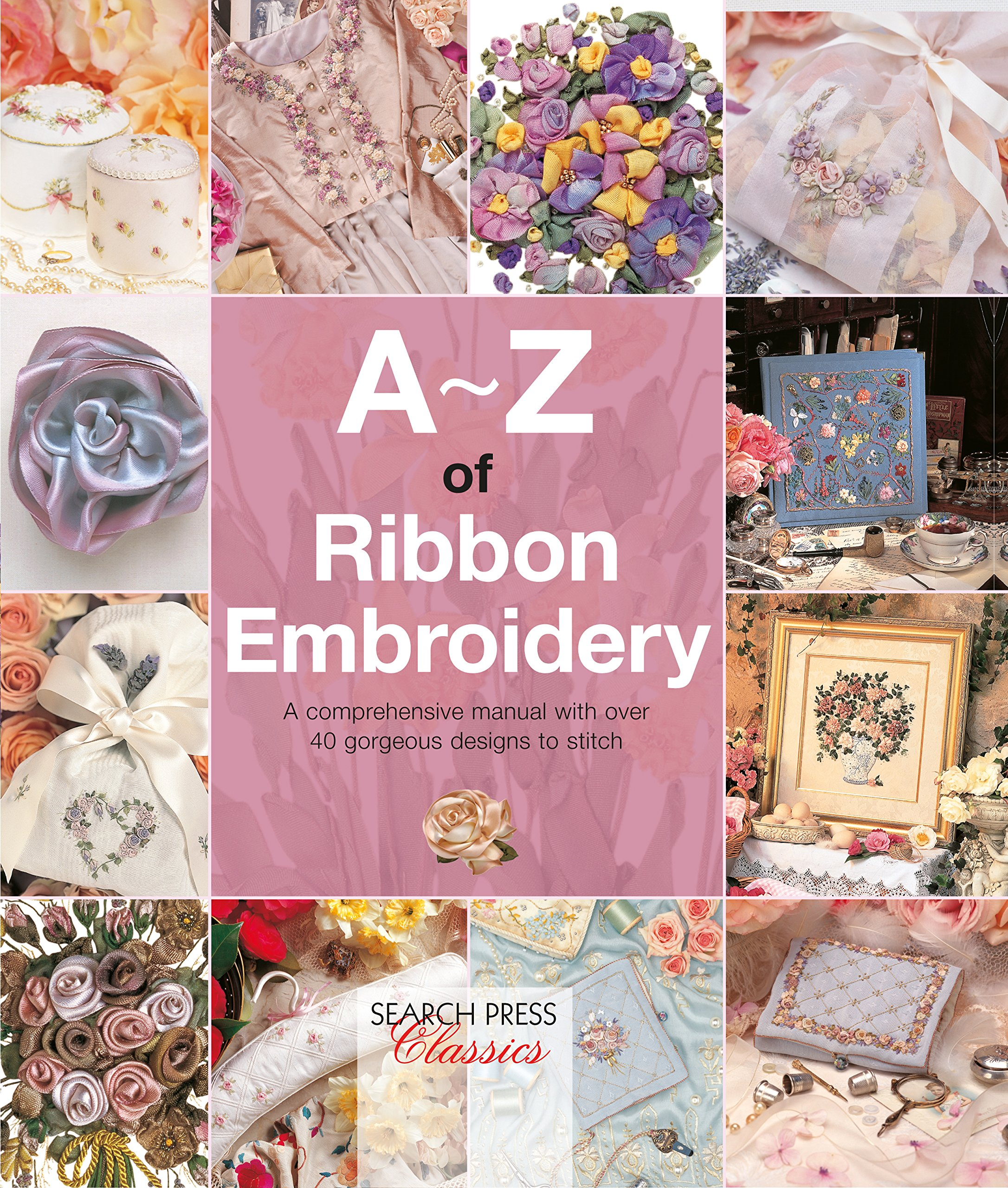 Instructions On Embroidery Stitches - EMBROIDERY DESIGNS
