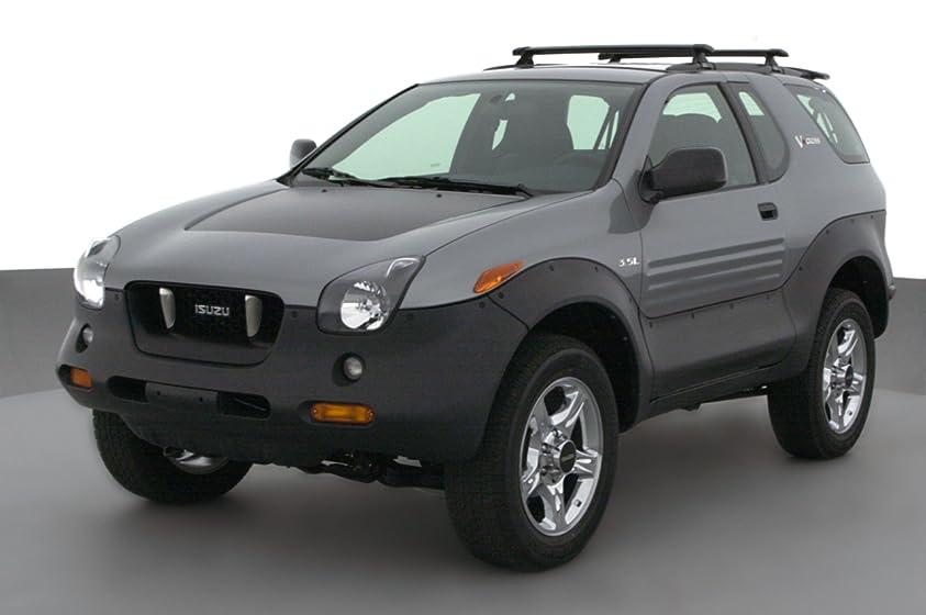 amazon com 2001 isuzu vehicross reviews images and specs vehicles