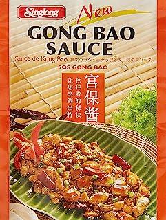 Sing Long Gong Bao Sauce, 90g