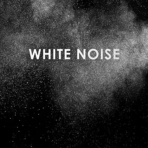 White Noise: 1 Hour of Pure Re...