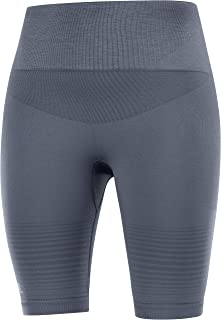 Salomon Elevate Move On Shorty W – Women's Tights, Womens, Tights