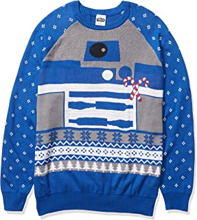 Men's Ugly Christmas Sweater