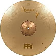 Meinl Cymbals B22SAR Byzance 22-Inch Vintage Sand Ride (VIDEO)