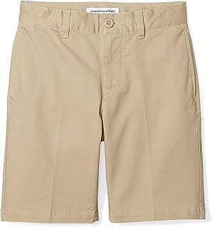 mens school uniform shorts