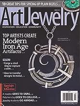 Art Jewelry Magazine March 2015