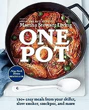 Best martha stewart one pot book Reviews