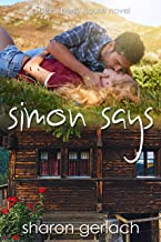 Simon Says (Blackberry House Book 2)