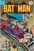 Batman #286 (Comic - April 1977) (Vol. 38)