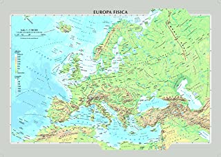 Cartina Muta Nord Europa.Naklon Strana Salto Europa Carta Muta Amazon Reliablewaterfiltration Com