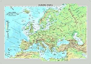 Cartina Europa Politica Aggiornata.Repertorio Porto Di Mare Antagonista Europa Centrale Cartina Geografica Amazon Settimanaciclisticalombarda It