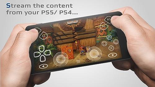『PSPlay: 無制限のPlayStationリモートプレイ』の2枚目の画像
