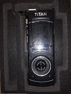 Geforce GTX Titan X NVIDIA 900-1G600-2500-00 (Renewed)