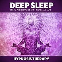Deep Sleep: Body & Mind Healing with Binaural Beats
