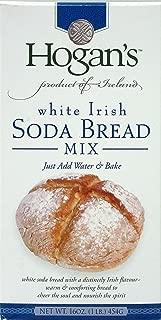 Hogan's White Irish Soda Bread Mix, 1 Pound