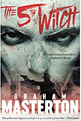The 5th Witch Kindle Edition